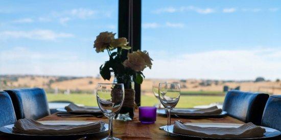 Arronches, פורטוגל: restaurante