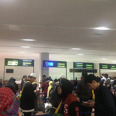 Jakarta Airport Hotel: photo0.jpg