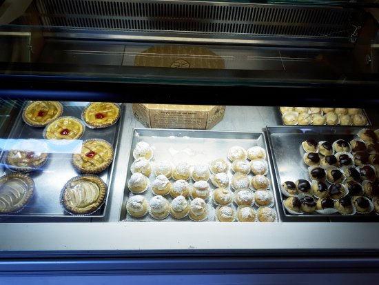 Forneria Italia : Cakes to choose from