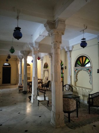 Magical Marigold hotel