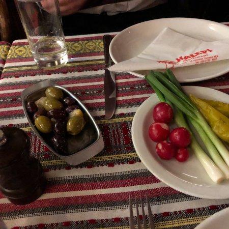 Halepi london restaurant bewertungen fotos tripadvisor for 18 leinster terrace london w2 3et