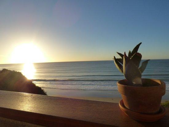 Port Willunga, ออสเตรเลีย: view from restaurant