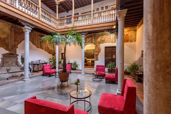Hotel charmant aux pieds de l'Alhambra - Avis de voyageurs ...
