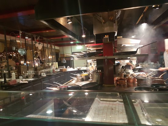 Restaurant Käfer-Schänke - Bild von Restaurant Käfer-Schänke ...