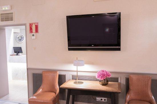 Best Western Hotel Los Condes (Madrid, Spain) - Reviews & Prices