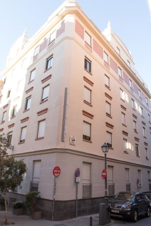 Best Western Hotel Los Condes Madrid Reviews
