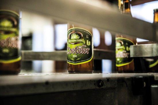 Brewery Den Toeteler