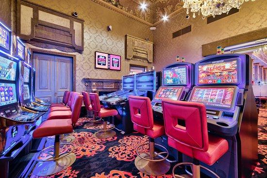 Casino dragonara malta foto