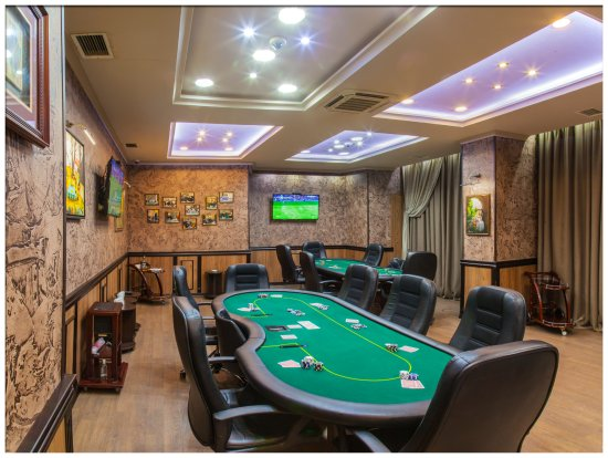 Poker Rooms Near Me