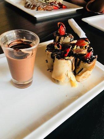 Chocoholics Cafe Colombo Restaurant Reviews Photos