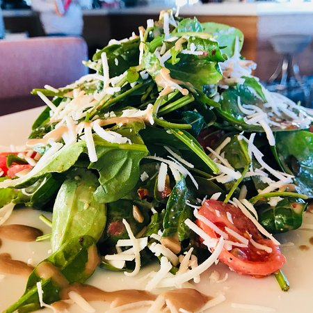 Mare salads