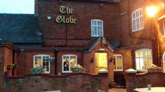 Snarestone, UK: Lovely country pub