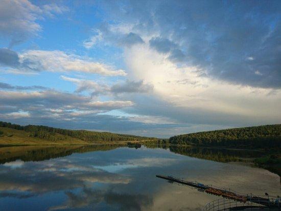 Zelenogorsk, Ρωσία: Hostel Berezka