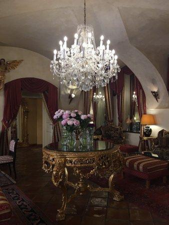 Bilde fra Alchymist Grand Hotel & Spa