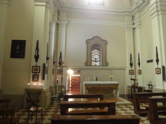 Chiesa di Santa Apollinare in Veclo