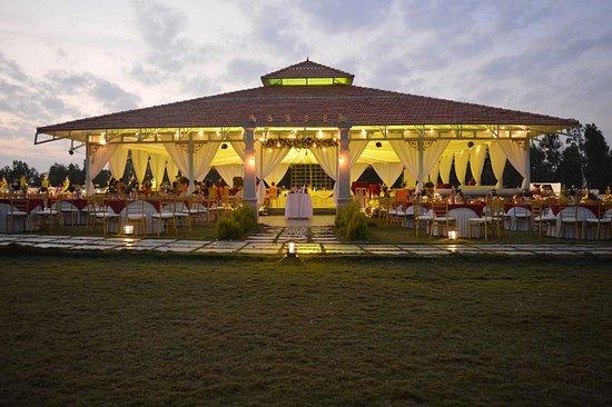 Wedding Reception Picture Of Fiestaa Resort N Events Venue