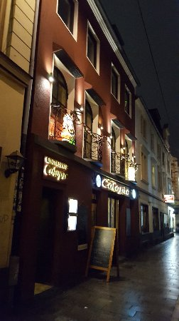 Colopic Great Italian Restaurant