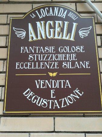 La Locanda Degli Angeli