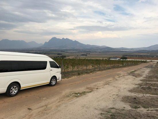 Cape Tour-Trans