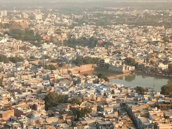 Rajasthan Tour Planner Review