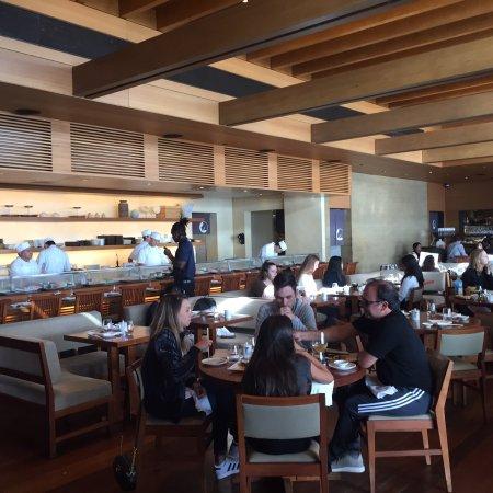 Nobu Restaurant Malibu Tripadvisor