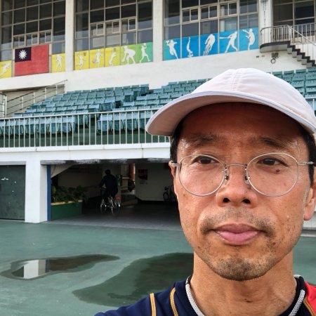 Tainan City Sports Park