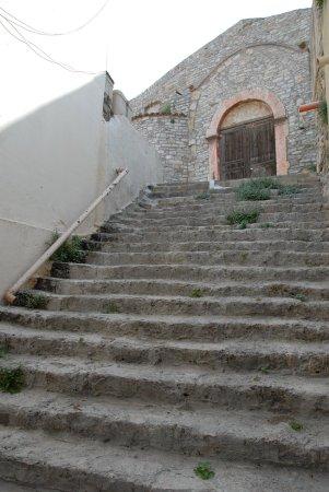 Ruderi della Chiesa di San Giacomo