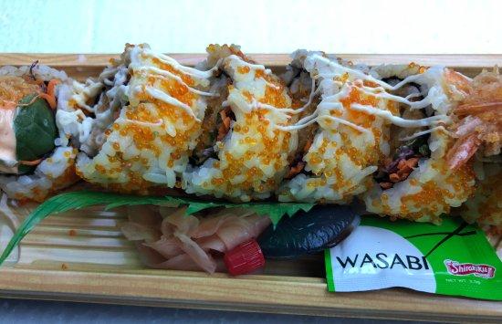 Wattle Grove, Australia: Sushi