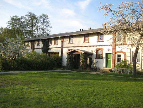 Gästehaus am Schloss Neuhausen