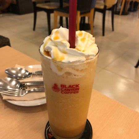 Black Canyon Coffee Tesco Lotus Samui Bophut Restaurant Reviews Photos Phone Number Tripadvisor