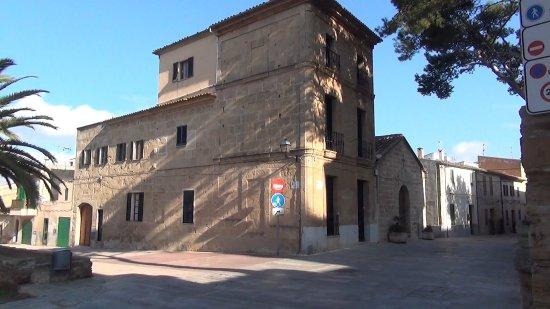Museu Monogràfic de Pollèntia
