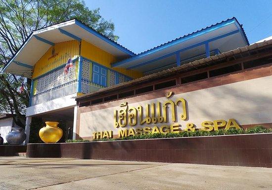 Heuan Kaew Thai Massage and Spa