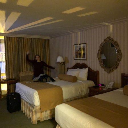 Paris Las Vegas 64 ̶2̶5̶8̶ Updated 2018 Prices Amp Resort Reviews Nv Tripadvisor
