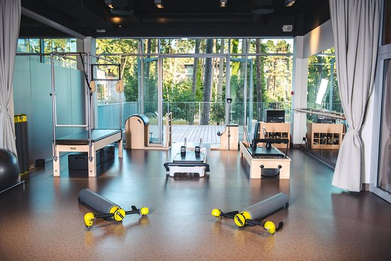 Jurmala Pilates Studio