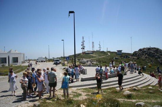 Escapadas al oeste de Algarve