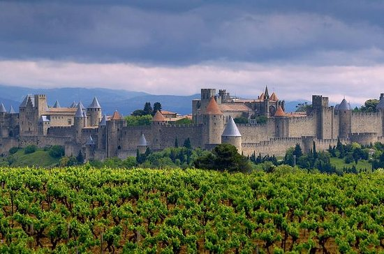 Day Trip to Carcassonne Cite...