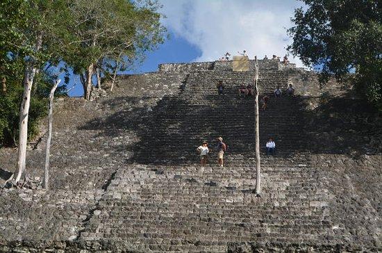 Riserva della biosfera di Calakmul