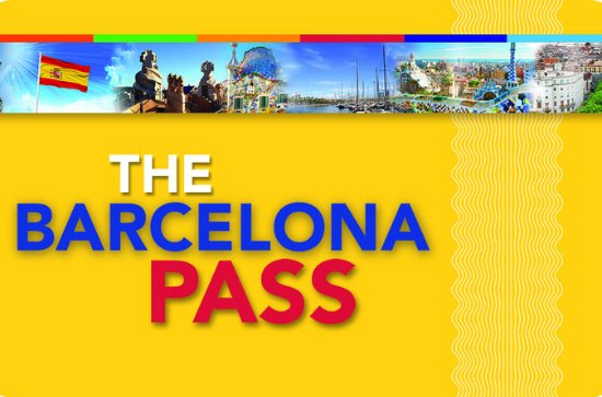 The Barcelona Pass: Entry til over 20...