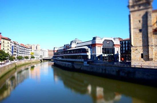 Bilbao Ribera Market Visit & Pintxos Walking Tour
