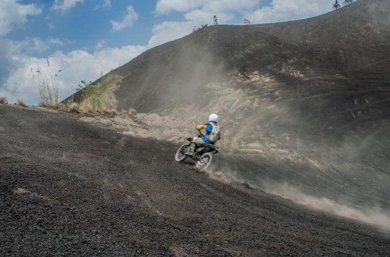 Batur Volcano Dirt Bike Adventure y...