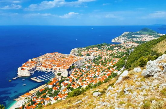 Dubrovnik Panoramatour
