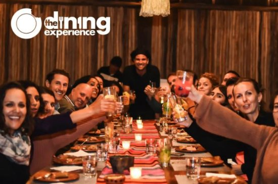 The Dining Experience - Tulum