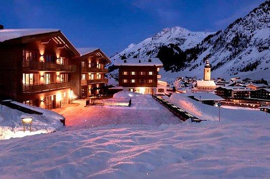 Bakuriani Ski Resort a melhor...