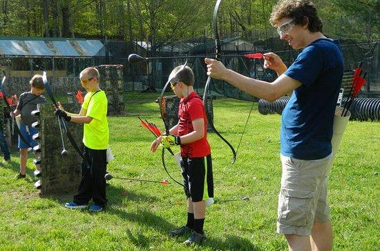 Arrow Tag Giochi di tiro con l'arco