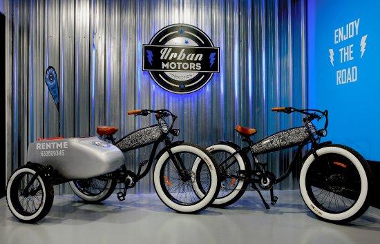 Urban Motors