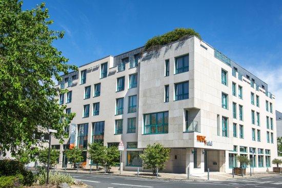 Hotel Best Western La Rochelle Masqhotel