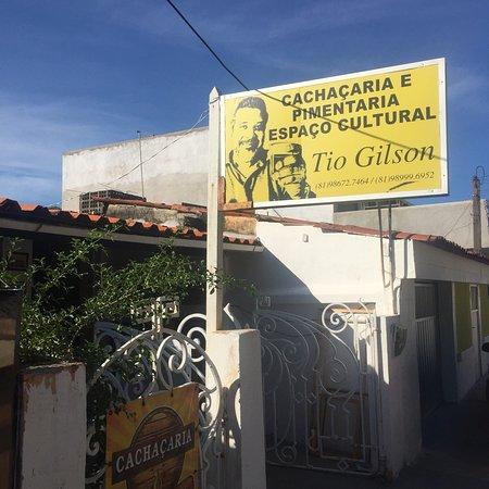 Cachaçaria e Pimentaria Tio Gilson (Porto de Galinhas) - ATUALIZADO ... 59b100f75f2