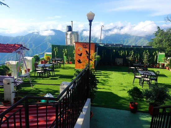 Hotel sungrace mussoorie hotel reviews photos rate - Mussoorie hotels with swimming pool ...