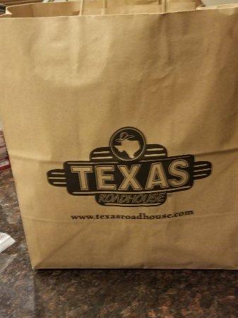 Texas Roadhouse: 20180111_205947_large.jpg