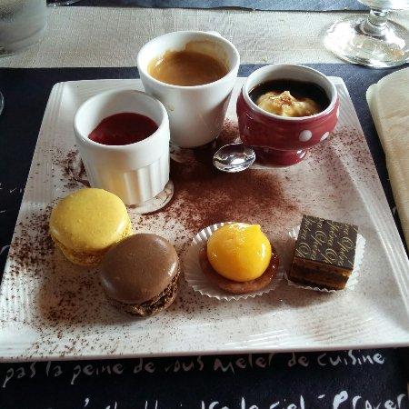 Restaurant Le Petit Chef Cambrai
